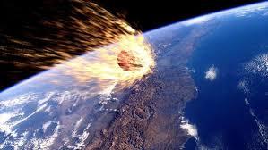 imagenes meteoritos reales los 10 meteoritos más impactantes que han alcanzado la tierra