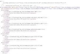 Sitemap Google Xml Sitemaps U2014 Wordpress Plugins