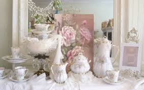 deco shabby chic 85 cool shabby chic decorating ideas shelterness gallery for