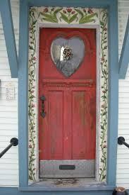 Red Front Doors 612 Best Paint Your Front Door Images On Pinterest Front Door