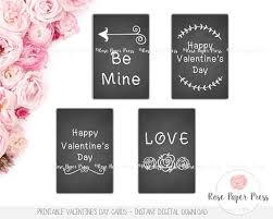 s day cards for school chalkboard s day cards printable valentines kids