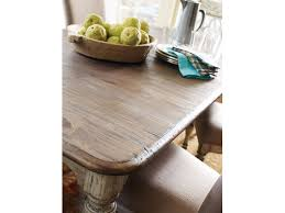 kincaid furniture dining room canterbury table 75 054 hickory