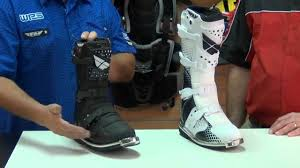 short bike boots buyers guide fly racing maverick atv and motocross boot review