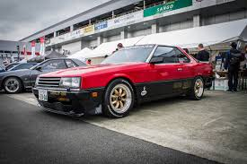 nissan skyline through the years godzilla u0027s footprints the history of the gt r driving