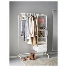 mulig clothes rack white 99x46 cm ikea