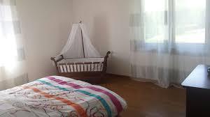 lit b b chambre parents chambre parentale 160 200 lit bébé et sa salle de bain gîte