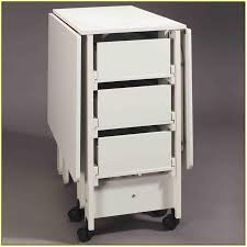 folding table with storage best laundry folding table with storage folding craft table with