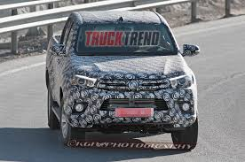 100 new toyota hilux selection 2017 what are these new