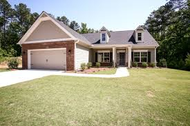 visit our four decorated model homes in henry county kerley