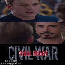 Movie Meme Generator - viral rugby civil war blank template imgflip