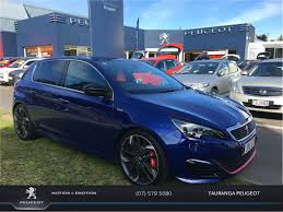 peugeot hatchback 308 peugeot 308 gti 270 2016 used peugeot new zealand