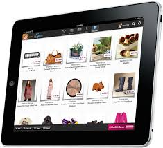 Home Design App For Tablet by Catalog Spree Enhances Social Shopping On The Highest Rated