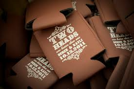 koozie wedding favor koozie wedding favor ideas wedding favors ideas for weddings ideas