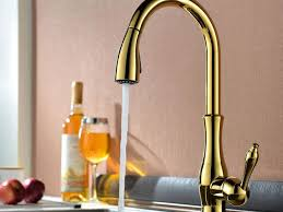 sink u0026 faucet brushed nickel brass kitchen faucet pull out spray