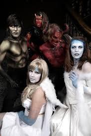 group halloween costumes gallery lovetoknow