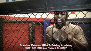 dada 5000 brawlers extreme mma boxing academy youtube