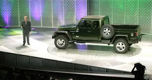 jeep j8 truck jeep gladiator 4 door pickup u201ctruck u201d coming in 2013 motor city