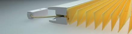 plissee ohne bohren einfache plissee montage mit und ohne bohren