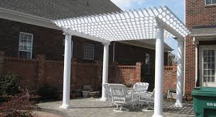 Paver Patio Kits by Roof Aluminum Patio Covers Home Depot Wonderful Patio Roof