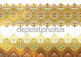 lace blue pattern pattern decoration