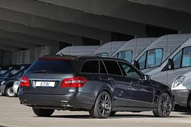 mercedes e station wagon mercedes e class wagon by ktw 2013 photo 97499 pictures at