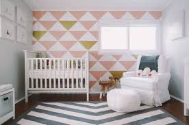 Nursery Room Decor Ideas 20 Friendly And Modern Nursery Room Design Ideas