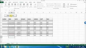 how to delete multiple blank rows in excel worksheet using reverse