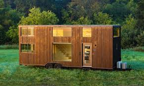 portable homes luxurious portable homes house on wheels