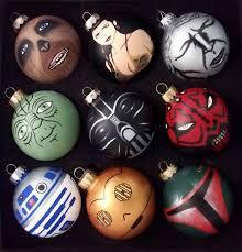 ideas wars tree ornaments