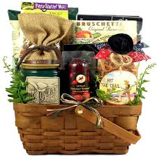 Man Gift Basket Massage Gift Basket Images