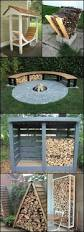 Fire Pit Ideas For Backyard by 1066 Best Home Decor Fire Pits Fireplaces Wood Storage