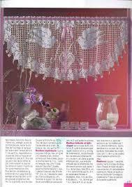 Crochet Lace Curtain Pattern 651 Best Crochet Lace Images On Pinterest Crochet Lace Filet