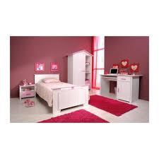 photo chambre fille chambre fille blanche et avec armoire 1 porte achat