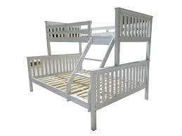Bunk Bed Single Top Bunk - Double top bunk bed
