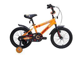 firefox tom u0026 jerry 16 orange 5 7 kids bicycle u2013 playsmart