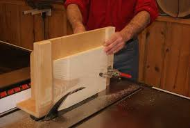 Raised Panel Wainscoting Diy How To Make Raised Panel Door Table Saw Woodworking
