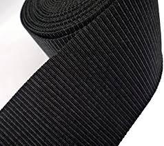 black grosgrain ribbon 3yards 2 74 mtrs length ribbon craft supplies stretch