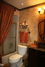 Best Tuscan Decor Images On Pinterest Tuscan Design - Tuscan bathroom design