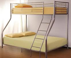 Primo Bunk Bed Free Delivery On All Bunks Silver Metal - Triple trio bunk bed