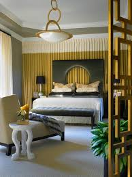 Bedroom Wall Color Ideas With Brown Furniture Endearing 20 Master Bedroom Gold Walls Decorating Design Of Best