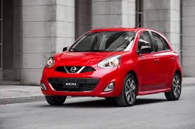 nissan christmas new nissan micra no but the old micra will stick around in canada