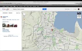 Driving Distance Google Maps How To Use Google Maps To Find Contour Lines On Any Map Youtube