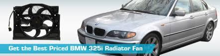 2003 bmw 325i radiator fan bmw 325i radiator fan system replacement behr dorman