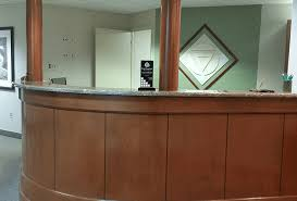 Dental Office Front Desk Tour Our Dental Office Kristin B Petulla Dds
