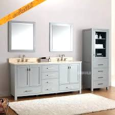 Wooden Bathroom Furniture Uk Wooden Bathroom Cabinets Suspended Wooden Bathroom Cabinet With