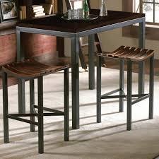 bar stool backless rectangular minimalist wooden table 3d classic
