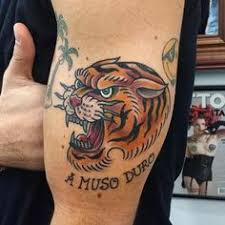traditional tiger tiger tattoos pinterest tigers
