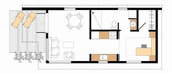 modern cabin floor plans modern cottage house plans fresh stunning ideas 11 house plans