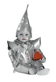 adora 20 inch play doll 75th anniversary wizard of oz tinman