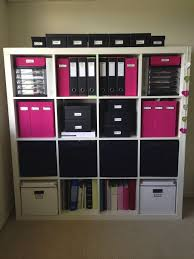 Attractive Office File Storage Solutions Home Storage And - Home office filing ideas